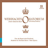 J.S. Bach: Weihnachts-Oratorium, BWV 248 (Live) by Various Artists