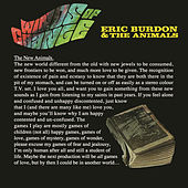 Winds Of Change by Eric Burdon