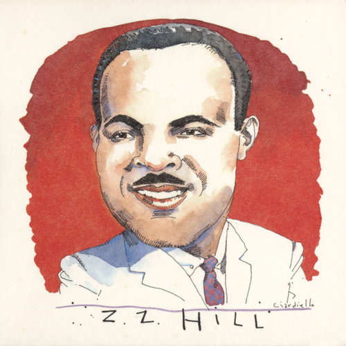 The Complete Hill Records Collection/United Artists Recordings, 1972-1975 by Z.Z. Hill
