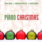 Piano Christmas by Various Artists
