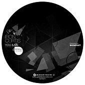 You & Me EP by Iron Curtis