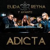 Adicta by Elida Reyna