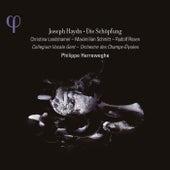 Haydn: Die Schöpfung, Hob. XXI:2 by Various Artists