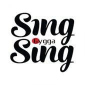 Будда by Sing-Sing