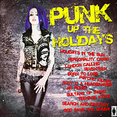 Punk Up The Holidays by Various Artists