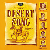 The Desert Song/New Moon by 1987 Casts