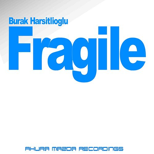 Fragile by Burak Harsitlioglu
