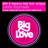 Love Express (feat. Jerique) by EDX