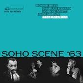Soho Scene '63: Jazz Goes Mod von Various Artists