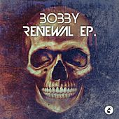 Renewal - EP by Bobby