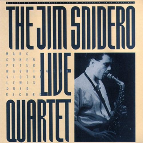Live by Jim Snidero