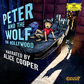 Peter And The Wolf In Hollywood by Alice Cooper