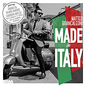 Made in Italy by Matteo Brancaleoni