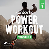 Runtastic - Power Workout (Vol. 1) von Various Artists