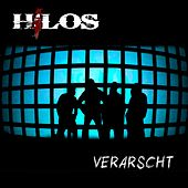Verarscht (Radio Edit) by The Hi-Lo's