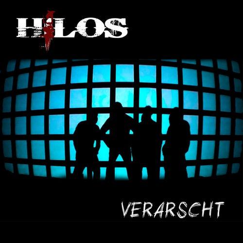 Verarscht (Radio Edit) by The Hi-Lo's