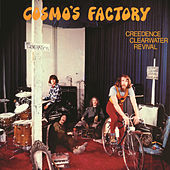Cosmo's Factory by Creedence Clearwater Revival