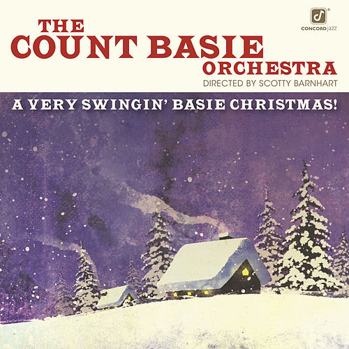 A Very Swingin' Basie Christmas! by Count Basie