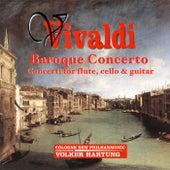 Vivaldi: Baroque Concertos by Various Artists