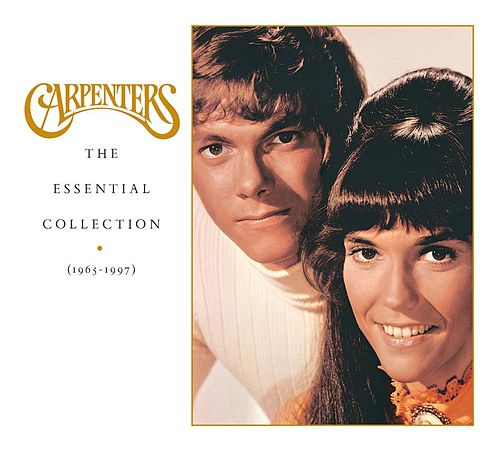 The Essential Collection (1965-1997) by The Carpenters