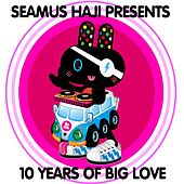 Seamus Haji Presents 10 Years of Big Love - EP by Various Artists