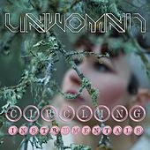 Circling Instrumentals by Unwoman