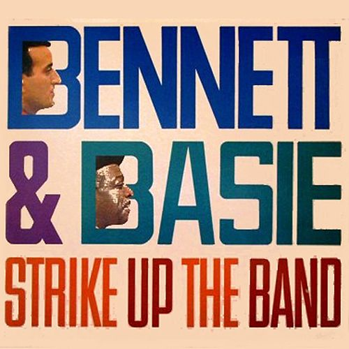 Strike up the Band by Count Basie