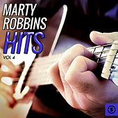 Marty Robbins Hits, Vol. 4 by Marty Robbins