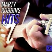 Marty Robbins Hits, Vol. 4 by Marty Robbins