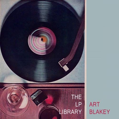 The Lp Library von Art Blakey