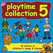 Playtime Collection 5 by Kidzone