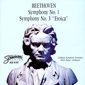 Beethoven: The Complete Symphonies Nos 1-9 by Various Artists