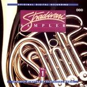 Stradivari Sampler (Vol 1) by Various Artists