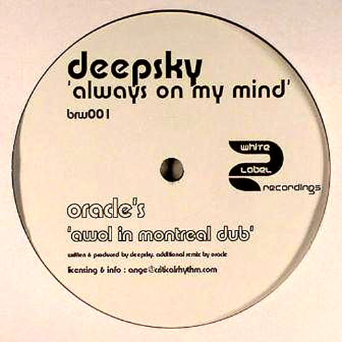 Always On My Mind by Deepsky