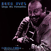 Sings His Favourites by Burl Ives