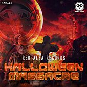 Halloween Massacre - EP by Various Artists