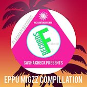 Eppu Migzz Compillation - EP by Various Artists