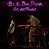Essential Masters by Ike and Tina Turner