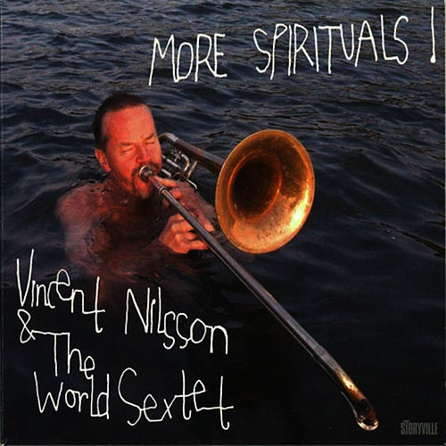 More Spirituals by Vincent Nilsson