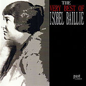 The Very Best Of Isobel Baillie by Isobel Baillie