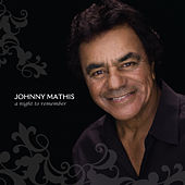 A Night To Remember by Johnny Mathis