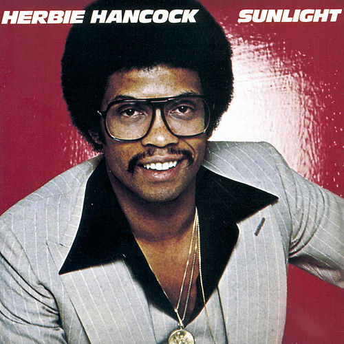 Sunlight by Herbie Hancock