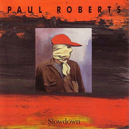 Slowdown by Paul Roberts