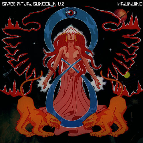Space Ritual Vol. 2 by Hawkwind