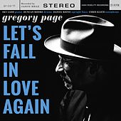 Let's Fall in Love Again by Gregory Page