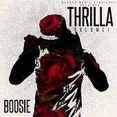 Thrilla, Vol. 1 by Lil Boosie
