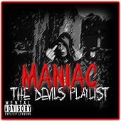 The Devils Playlist by Maniac
