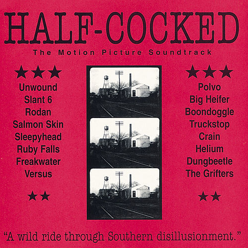 Half-Cocked by Various Artists