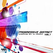 Progressive District, Vol. 1 by Various Artists