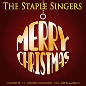Merry Christmas von The Staple Singers